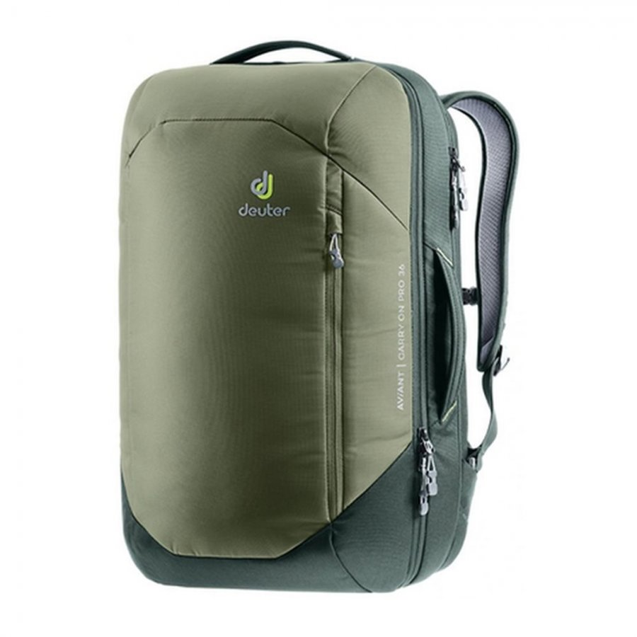 Deuter рюкзак Aviant Carry On Pro 36