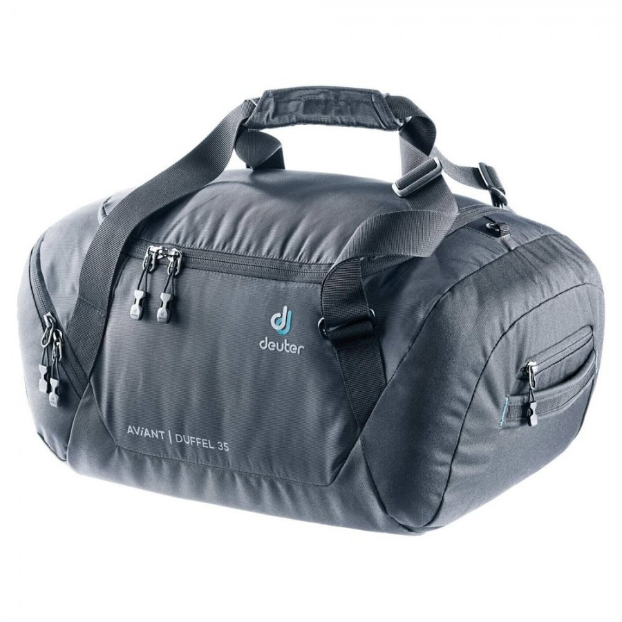 Сумка-рюкзак Deuter Aviant Duffel 35