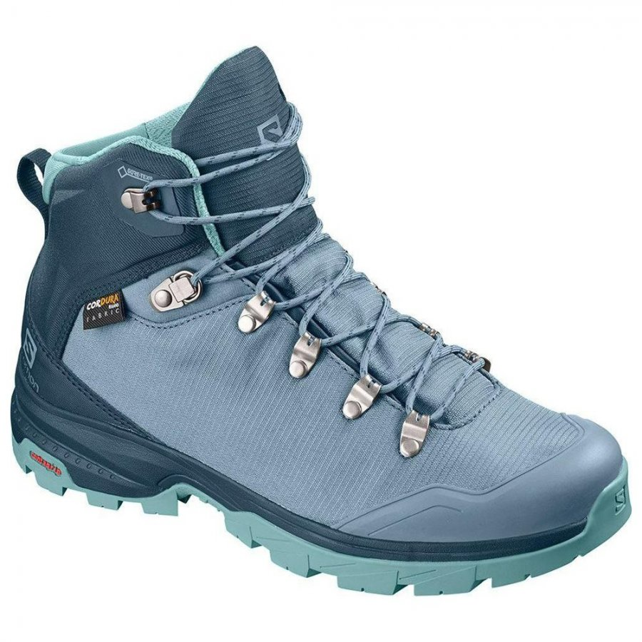 Женские ботинки Salomon OUTback 500 GTX W Bluestone