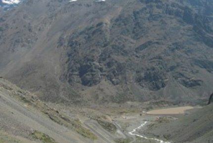 Экспедиция на Аконкагуа