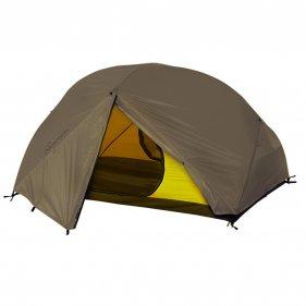 Изображение Палатка Эльбрус 2 Si/PU оливковый