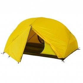 Изображение Палатка Эльбрус 2 Si/PU желтый