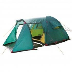 Изображение Osprey 4 палатка BTrace (Зеленый)