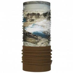 Изображение Buff бандана Mountain Collection Polar Dolomite Sand