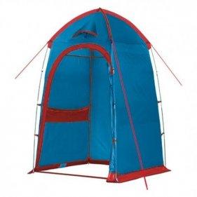 Изображение Палатка Arten Solo (Синий)