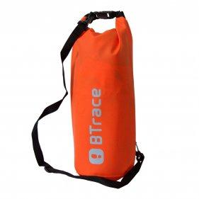 Изображение Гермомешок BTrace мини ПВХ трикотаж 5л (оранжевый)