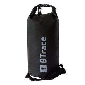 Изображение Гермомешок BTrace мини усиленный ПВХ 5л (черный)