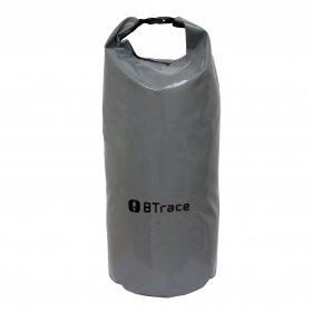 Изображение Гермомешок BTrace усиленный ПВХ 120л (серый)