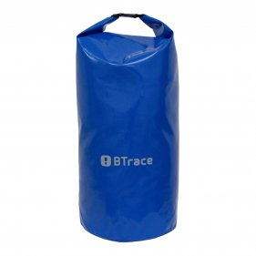 Изображение Гермомешок BTrace усиленный ПВХ 120л (синий)