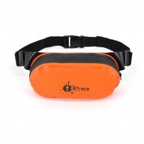 Изображение Гермосумка BTrace поясная 2л (оранжевый)
