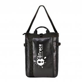 Изображение Сумка-рюкзак BTrace City 16л (черный)