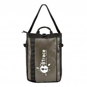 Изображение Сумка-рюкзак BTrace City 16л (хаки)