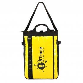 Изображение Сумка-рюкзак BTrace City 27л (желтый)