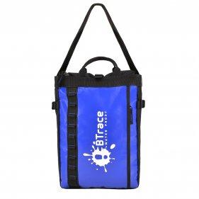 Изображение Сумка-рюкзак BTrace City 27л (синий)