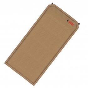 Изображение Ковер самонадувающийся BTrace Warm Pad Double188х130х5 см (коричневый)