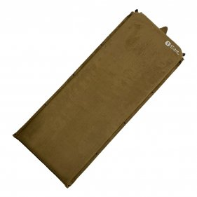 Изображение Ковер самонадувающийся BTrace Warm Pad 7 Large,190х70х7 см (коричневый)