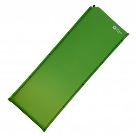 Изображение Ковер самонадувающийся BTrace Basic 7,190x65x7 см (зеленый)
