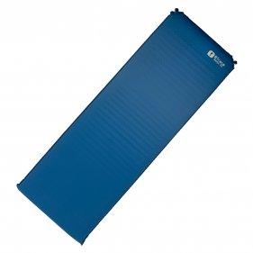 Изображение Ковер самонадувающийся BTrace Basic 10,198х63х10 см (синий)