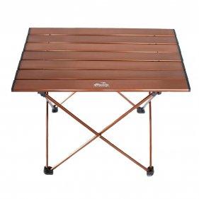 Изображение TRAMP стол складной COMPACT ALUM, 55*40*38 см
