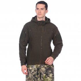 Изображение Куртка демисезонная Камелот Polarfleece (хаки)