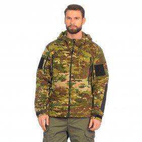 Изображение Куртка демисезонная Камелот Polarfleece (мультикам)