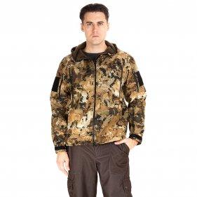 Изображение Куртка демисезонная Камелот ткань Softshell (Питон)