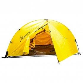 Изображение Палатка Normal Аризона 2 Si/PU желтый