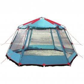 Изображение Палатка-шатер BTrace Highland (зеленый)
