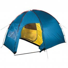 Изображение Палатка Arten Birdland (синий)