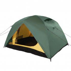 Изображение Палатка BTrace Point 2+ (зеленый)