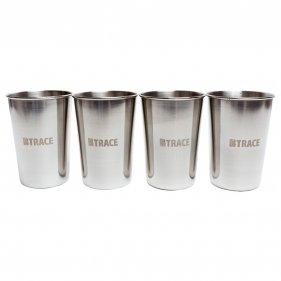 Изображение Набор стаканов BTrace 4шт х 175 мл