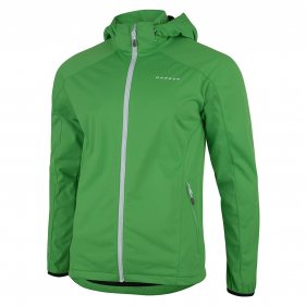 Изображение Dare2b куртка мембранная Obviate Softshell (зелёный)