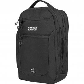 Изображение Мэйт 40 рюкзак деловой (Черный)