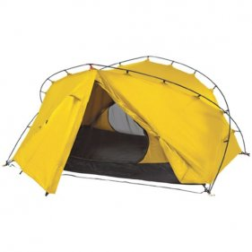 Изображение Палатка Траппер 2 Si/PU