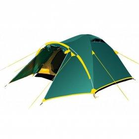 Изображение Tramp палатка Lair 4 (V2)