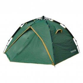 """Изображение Палатка """"Дингл 3"""" (Зеленый)"""