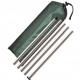 Изображение Комплект стоек для бани 1.8м (4 шт.) (1,8 м)