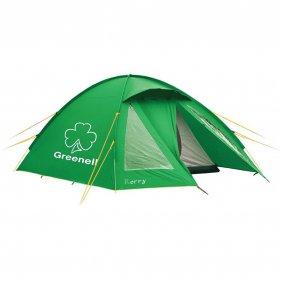 Изображение Керри 3 V3 палатка (Зеленый)