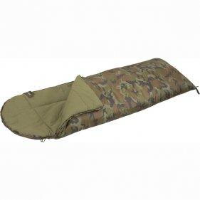 """Изображение Спальный мешок """"Одеяло с подголовником 450 КМ"""""""