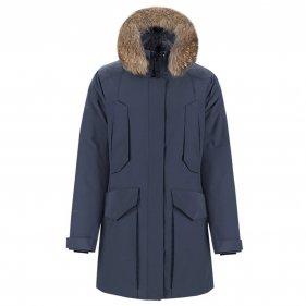 Изображение Sivera куртка женская Шуя М -50°С (чёрное море)