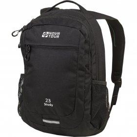 Изображение Стади 23 рюкзак деловой (Черный)