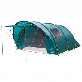 Изображение Палатка кемпинговая Килкенни 5 V2 (Зеленый)