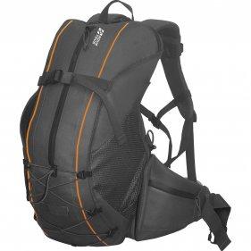 Изображение Саламандра 45 рюкзак влагозащитный (Черный)