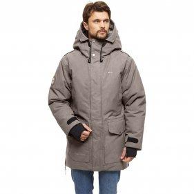 Изображение Bask Co Куртка пуховая Putorana V2