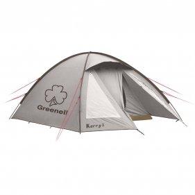Изображение Керри 4 V3 палатка (Коричневый)