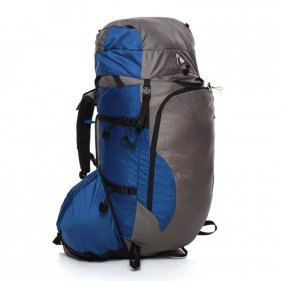Изображение Bask Co Рюкзак BERG 110 синий
