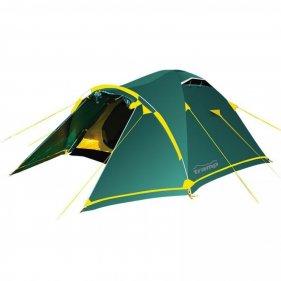 Изображение Tramp палатка Stalker 3 (V2)