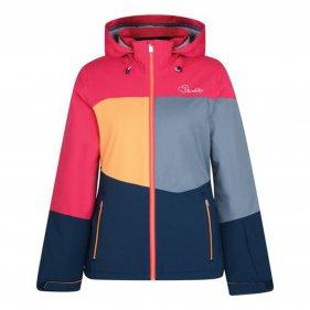 Изображение Dare2b куртка женская Indestruct Jacket  (розовый)