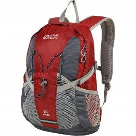 Изображение Вижн 20 рюкзак городской (Серый/красный)
