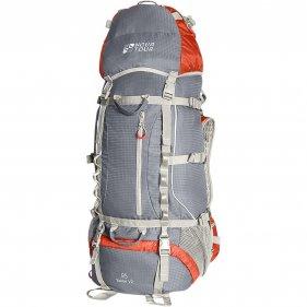 Изображение Юкон 95 V2 рюкзак экспедиционный (Серый/терракотовый)